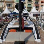SHIPMAN 59 - PREDNJA PALUBNA